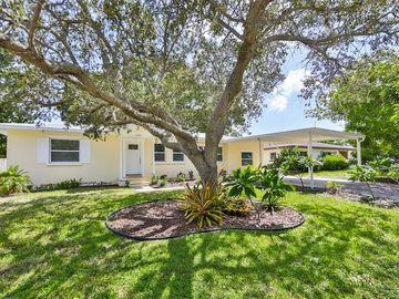 1547 OTTAWA ROAD, Clearwater, FL, 33756,