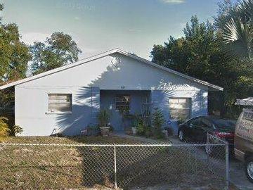 3606 E HENRY AVENUE, Tampa, FL, 33610,