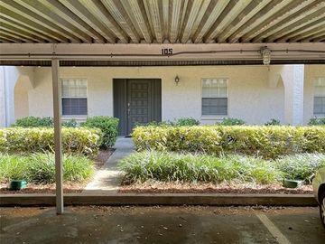 8799 BARDMOOR BOULEVARD #105, Seminole, FL, 33777,
