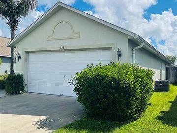342 SEVILLE POINTE AVENUE, Orlando, FL, 32807,