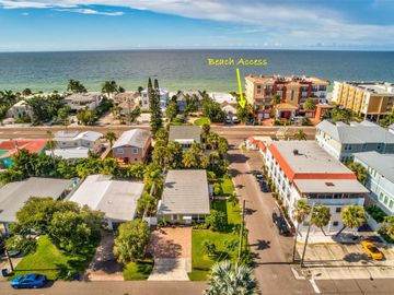 5 163RD AVENUE, Redington Beach, FL, 33708,