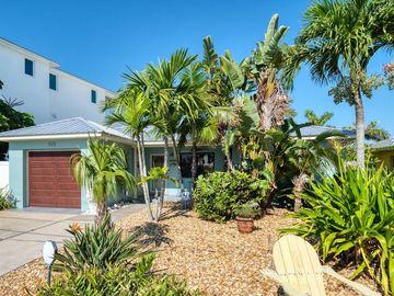 525 20TH AVENUE, Indian Rocks Beach, FL, 33785,