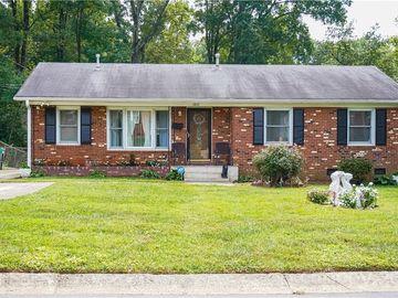 2837 Wedgefield Drive, Charlotte, NC, 28208,