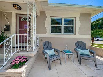 568 SOUTHWEST BOULEVARD N, St Petersburg, FL, 33703,