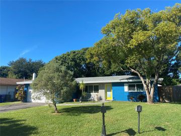 1706 EATON DRIVE NE, Clearwater, FL, 33756,