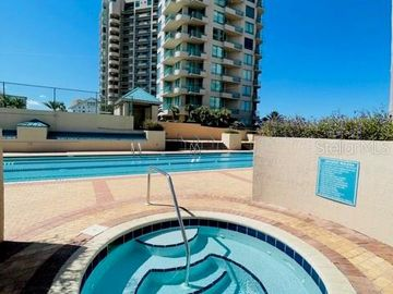 1540 GULF BOULEVARD #1206, Clearwater Beach, FL, 33767,
