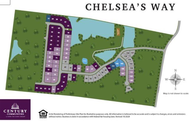 1325 Chelsea's Way