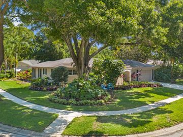 2836 LONG VIEW DRIVE, Clearwater, FL, 33761,