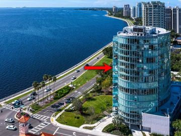 2900 W BAY TO BAY BOULEVARD #1003, Tampa, FL, 33629,