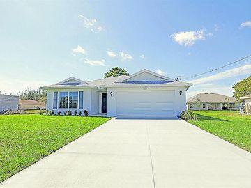 14087 FILLMORE AVENUE, Port Charlotte, FL, 33981,