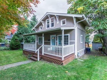 4837 S Thompson Avenue, Tacoma, WA, 98408,