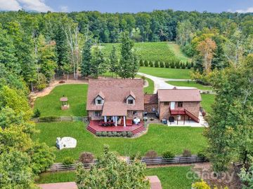 418 Devotion Farm Way, Thurmond, NC, 28683,