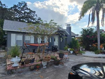 3022 W WILDER AVENUE, Tampa, FL, 33614,