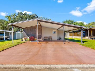 3101 HICKORY DRIVE, Wesley Chapel, FL, 33543,