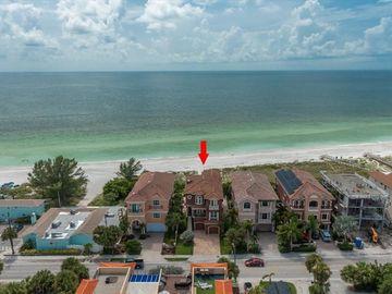 9548 W GULF BOULEVARD, Treasure Island, FL, 33706,