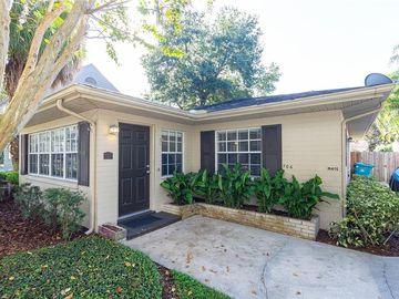706 E LIVINGSTON STREET, Orlando, FL, 32803,