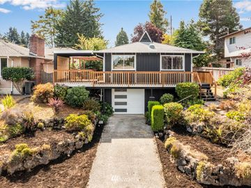 5436 N 46th Street, Tacoma, WA, 98407,
