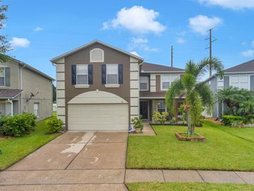 716 FLOWER FIELDS LANE, Orlando, FL, 32824,