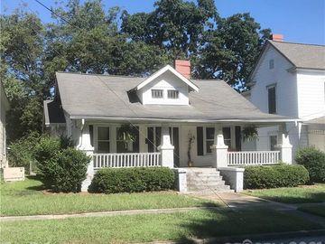 302 South Carolina Avenue, Spencer, NC, 28159,