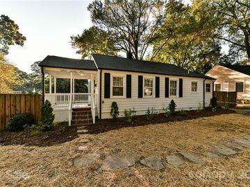 1875 Garibaldi Avenue, Charlotte, NC, 28208,