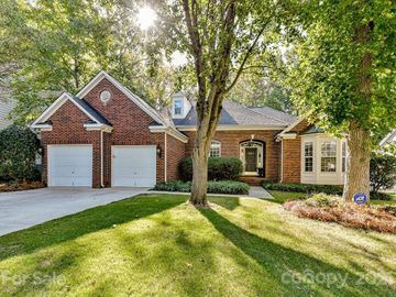 15627 Donnington Drive, Charlotte, NC, 28277,
