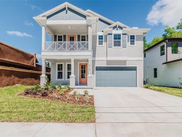 3021 W CARMEN STREET, Tampa, FL, 33609,