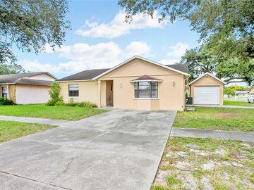 8923 SCHRADER BOULEVARD, Port Richey, FL, 34668,