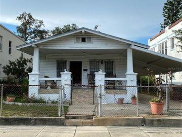1913 W NORTH A STREET, Tampa, FL, 33606,
