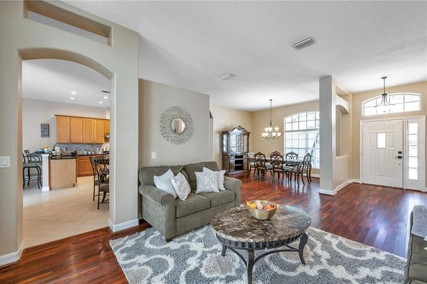 14617 CORAL BERRY DRIVE
