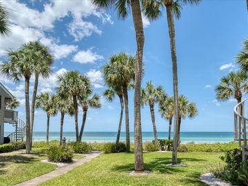 2100 GULF BOULEVARD #5, Belleair Beach, FL, 33786,