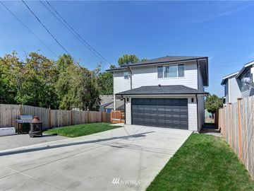 1824 E Fairbanks Street, Tacoma, WA, 98404,