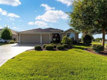 606 ALEE LANE, The Villages, FL, 32163,
