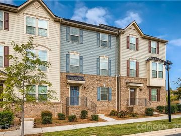 4208 Audubon Park Drive, Charlotte, NC, 27217,