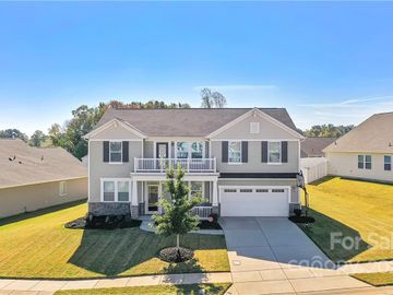 7220 Meridale Forest Drive, Charlotte, NC, 28269,