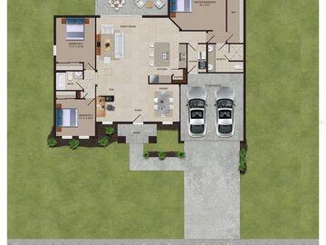 721 UNDERHILL AVENUE SE, Palm Bay, FL, 32909,