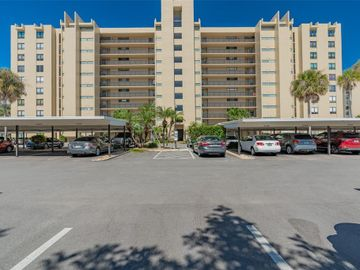 2621 COVE CAY DRIVE #408, Clearwater, FL, 33760,