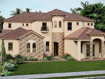 10427 WOODWARD WINDS DRIVE, Orlando, FL, 32827,