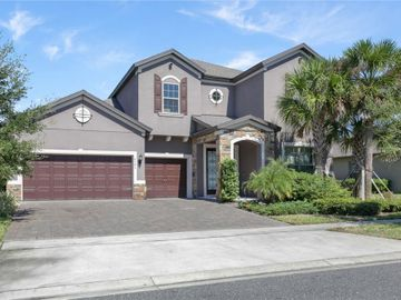 9343 ROYAL ESTATES BOULEVARD, Orlando, FL, 32836,