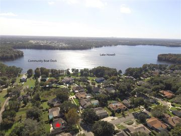1009 HOWELL HARBOR DRIVE, Casselberry, FL, 32707,