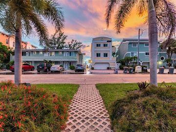 8565 W GULF BOULEVARD #25S, Treasure Island, FL, 33706,