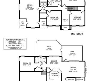 11104 Tradition View Drive, Charlotte, NC, 28269,