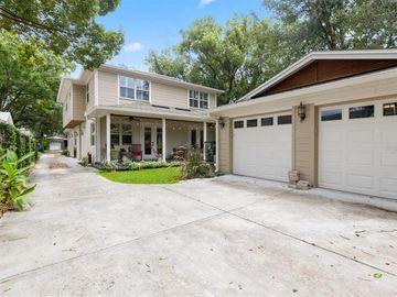 606 W KING STREET, Orlando, FL, 32804,