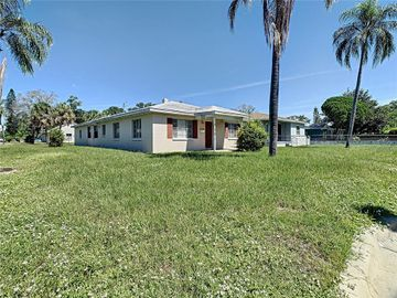 4263 5TH AVE SOUTH, St Petersburg, FL, 33711,