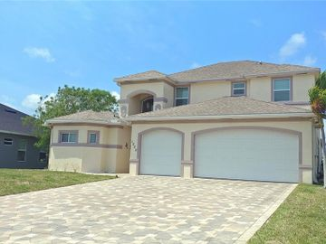 1222 NW 38TH PLACE, Cape Coral, FL, 33993,