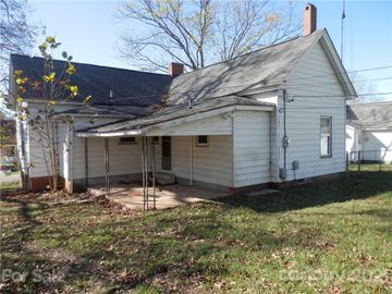 141 Davie Street, Cooleemee, NC, 27014,