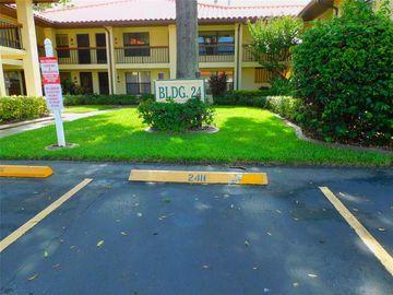 2411 HAMMOCK PINE BOULEVARD #2411, Clearwater, FL, 33761,