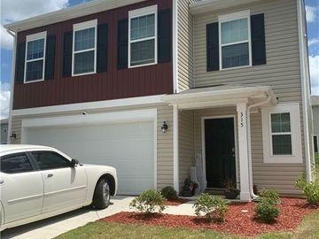 315 Silver Oak Circle, Rockwell, NC, 28138,