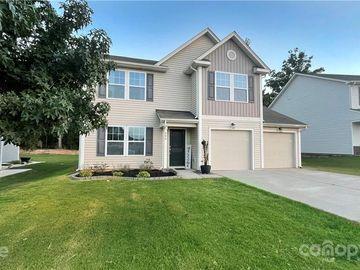 806 Georgia Oak Lane, Landis, NC, 28088,