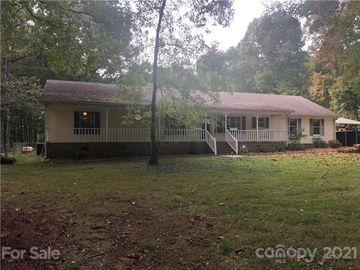 4693 Mount Pleasant Road N, Rockwell, NC, 28138,