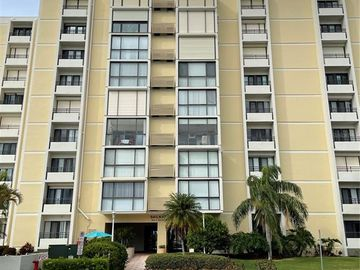 830 S GULFVIEW BOULEVARD #601, Clearwater, FL, 33767,